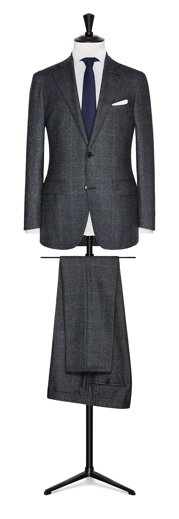 Maatpak Loro Piana - Dream Tweed 11