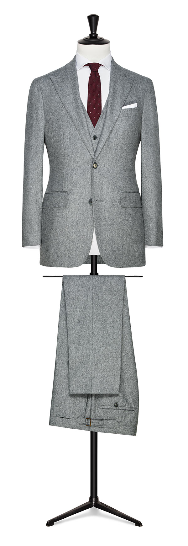 Maatpak Loro Piana - Dream Tweed 3