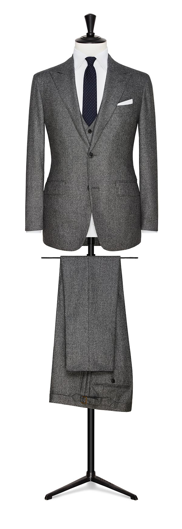 Maatpak Loro Piana - Dream Tweed 4