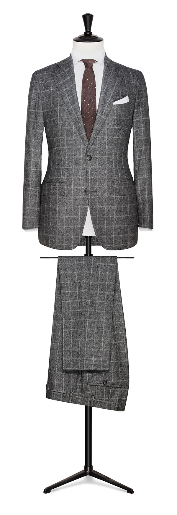 Maatpak Loro Piana - Dream Tweed 9